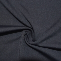 cotton-like  polyester jersey fabric